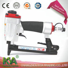 1010f Air Stapler for Joining, Construction, Furnituring and So on