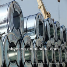 Gran stock de bobina de acero duro PPGI completo