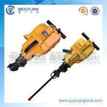 Yn27 Petrol& Gasoline Rock Drill (jack hammer)