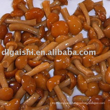 Pickled nameko