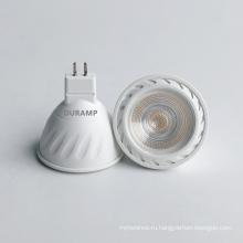 Светодиодный точечный светильник Duramp 5W GU5.3