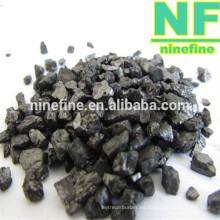 función de carbón calcinado de antracita del aditivo de carbono