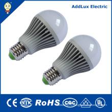 Затемнения чистый Белый 3-15W энергосберегающие 110v вело свет