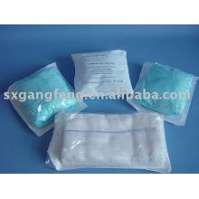 Esponjas abdominales de algodón 100% esponjas