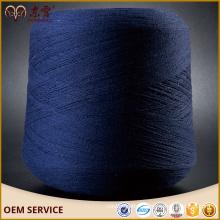 Fil de laine de cachemire australien tricoter à la main filé de laine mérinos super chunky