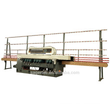 glass straight line beveling machine for hot sale