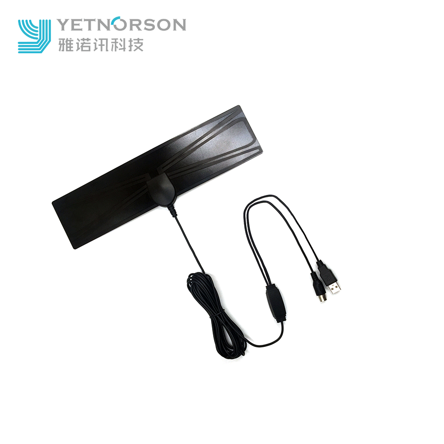 digital flat tv antenna