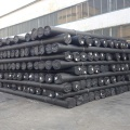 Geomembranas de tablero impermeable HDPE negro