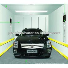 Yuanda automatic car parking lift