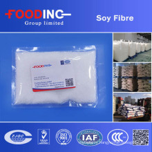 Wholesale Soya Dietary Fiber Kosher Halar Factory Supply Directly Worldwide Delivery