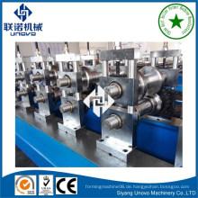 Rollenförmige Leiterleiterkabel-Kanalformmaschine