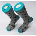 Men Custom Happy Socks Fancy Socks Colourful