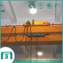 Doppelträger-Elektrohebemaschine 12 Tonnen Brückenkran