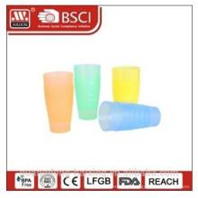 plastic cup 0.45L 2 PCS