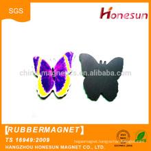 Hot selling Best Quality Printed Soft flexible Rubber Fridge Magnet