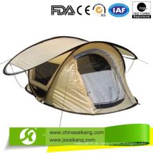 Camping Combo Zelt für Reisen (CE / FDA / ISO)