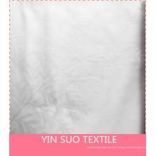 C80x80, blanchi, largeur supplémentaire, sain, literie, literie d'hôtel, jacquard, tissu