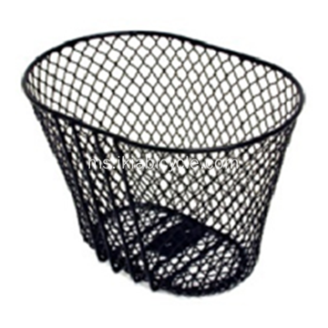 Wire Mesh Baseball Front Basket