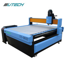 MDF PVC Wood Engraver CNC Router for Furniture