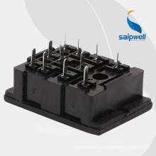 Высококачественное 11-контактное гнездо реле Saipwell с сертификацией CE 18F-3Z-A5 (SY3)
