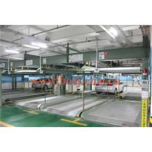 Système de gestion de stationnement de sécurité Machine de formage de rouleau de plaque inférieure Indonésie