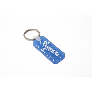 Wholesale Custom PVC Key Chain For Promotional