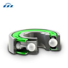 Low Friction Motor Bearings