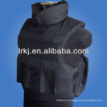 All protection style NIJ IV aramid light weight body armor