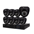 IR Night 2MP AHD CCTV-Kit