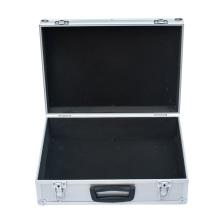 Caja de herramientas con panel de aluminio (HQC-at 008)