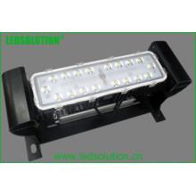 Tunnel-Hochbau 80W 100W 150W 200W 240W, der LED-Tunnel-Licht beleuchtet