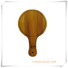 Bamboo доска разделочная доска разделочная для Выдвиженческих подарков (HA88010)
