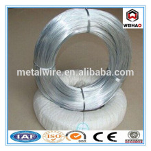 galvanized iron wire binding galvanized iron wire