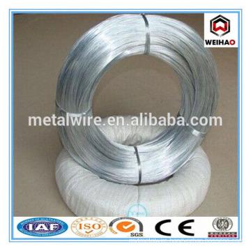 galvanized iron wire binding galvanized iron wire
