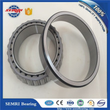 Chrome Steel Single Row Tapered Roller Bearing (30209)
