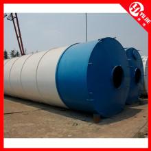 80 Tonnen Zementsilo, 100 Tonnen Zementsilo, Mobiles Zementsilo