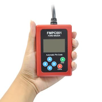 Fmpc001 для Ford Mazda автоматическая Pin код Reader (с 50 жетонов)