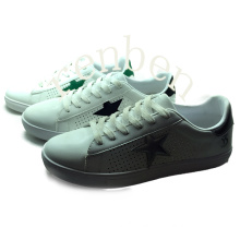 Hot New Casual Men′s Canvas Shoes