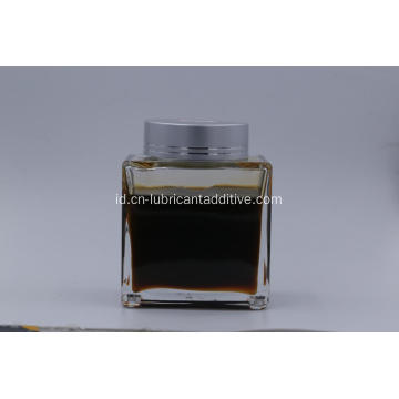 Ashless Dispersant Lube Additive Polyisobutylene Succinimide