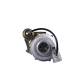 HINO H07CT ENGINE VX53 TURBOCHARGER