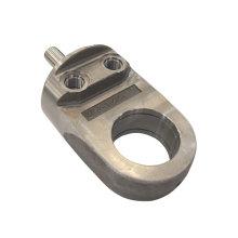 Piezas de acero forjado para cilindros hidráulicos