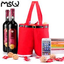 Candy Natal Casamento Santa Pants Gift Bags (C-2)