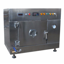 High performance microwave vacuum dryer for extractum and medical herbs extracts