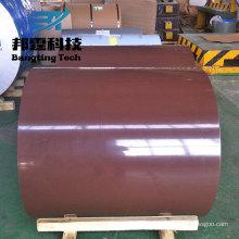 Покрынный цвет prepainted алюминиевая Катушка 1.45 мм н16 алюминиевые катушки