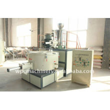 Máquina de mistura WPC