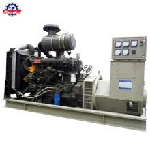 générateurs de moteur diesel chinois de haute qualité refroidis à l'eau