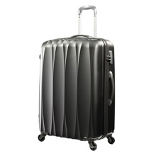 Hardside Travel Gepäck Plastik Reise Gepäck / ABS Gepäck 3 Set Hardshell Trolley Case Set mit 4 Rädern