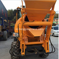 Mini Batching Plant Beton