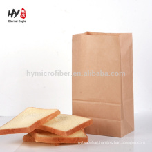 wholesale custom logo bread baking paper packaging bag