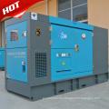 50hz / 60hz generador diesel silencioso de alta calidad 250Kva